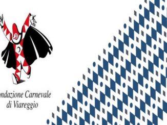Fondazione Carnevale di Viareggio, il logo