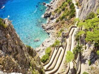 Capri, Napoli e Costiera, in tour con Boscolo - ph Viaggi di Boscolo