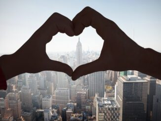 San Valentino a New York - ph Alidays Travel Experiences