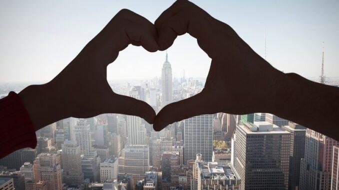 San Valentino a New York - ph Alidays Travel Experiences