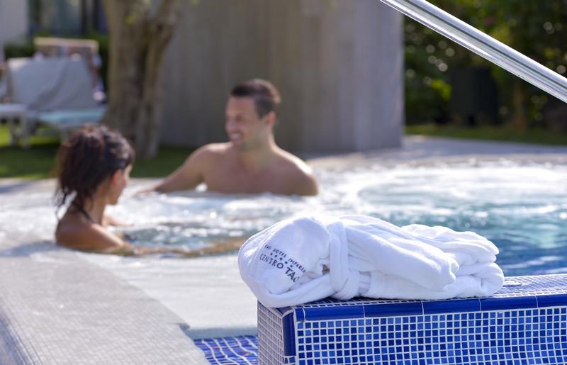 Relax a San Valentino al Park Hotel Imperial di Limone sul Garda