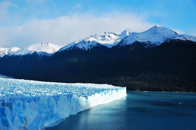 Terra del Fuoco, Argentina