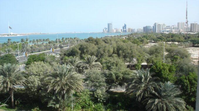 Abu Dhabi - ph Rüdiger Meier - licenza Creative Commons Attribuzione-Condividi allo stesso modo 3.0 Unported