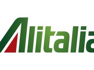 Alitalia, logo