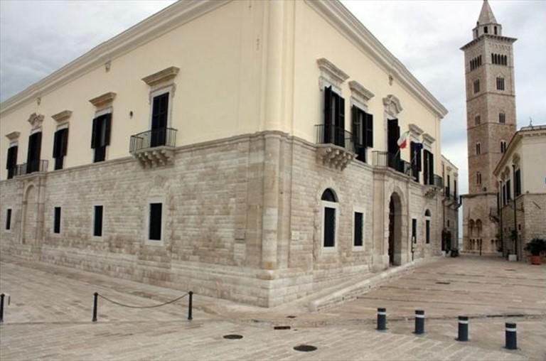 Archivio di Stato, Trani