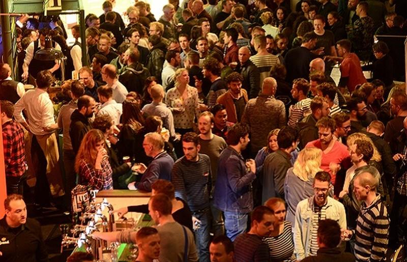 Beer Festival Groningen