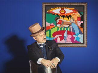 Bressani, Picasso