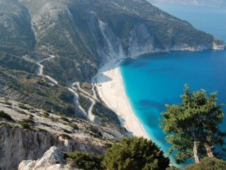 Cefalonia, panorama - ph sloways.eu
