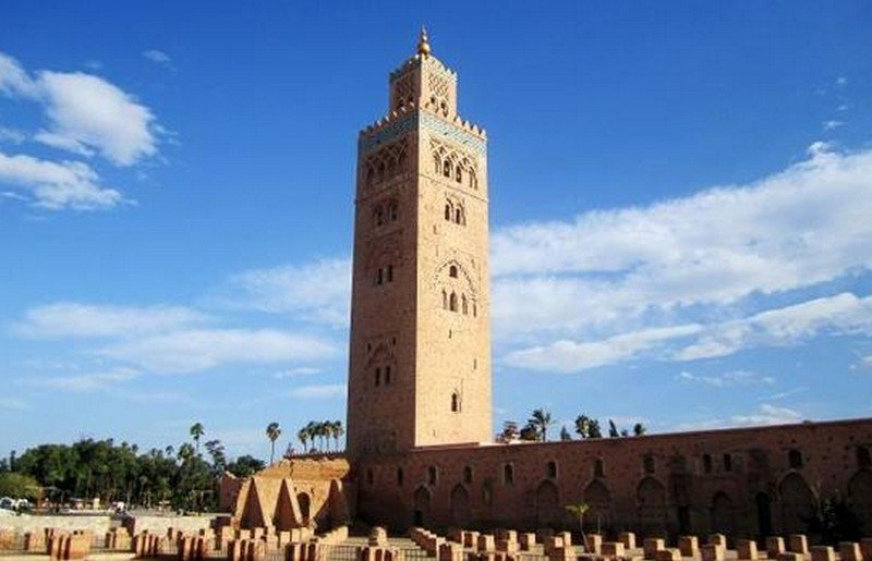 Moschea Koutoubia Marrakech - ph Evolution Travel
