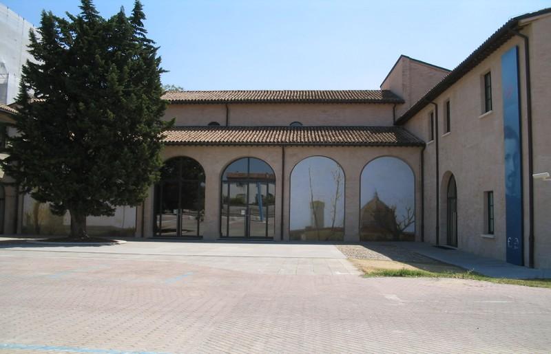 Musei San Domenico, Forlì - ph