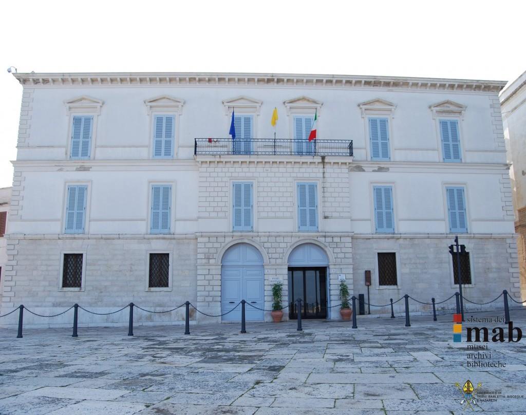Museo Diocesano di Trani