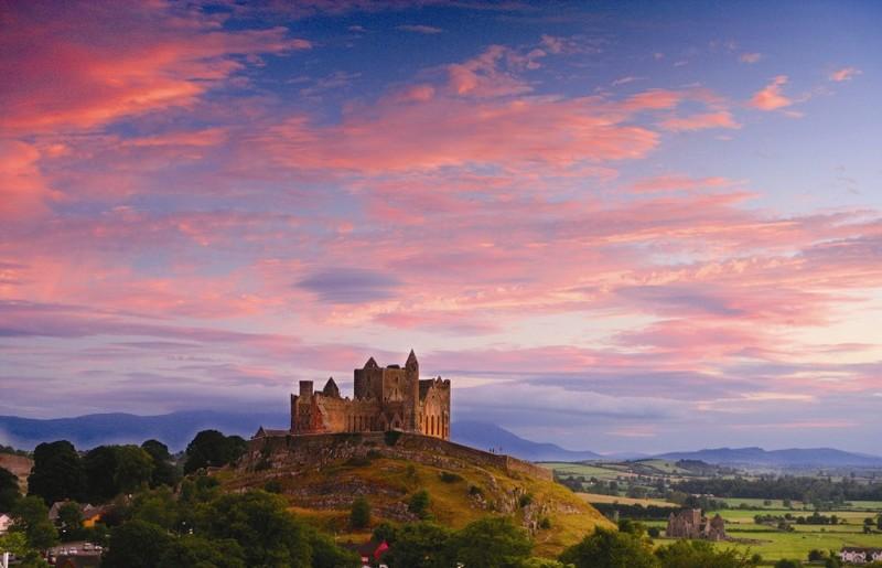 Rock of Cashel, contea di Tipperary