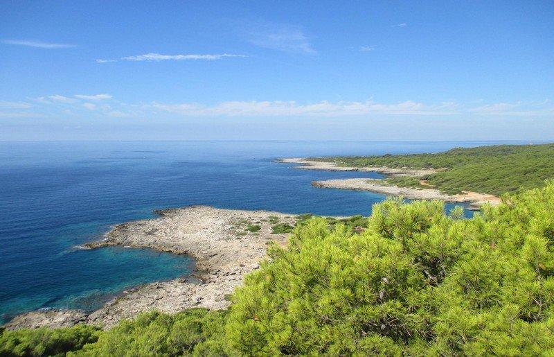 Spiaggia di Porto Selvaggio - ph TripAdvisor