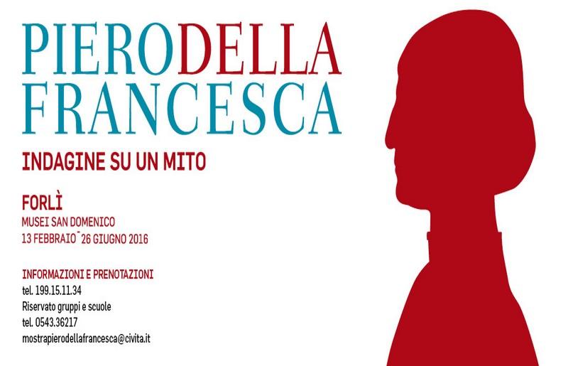 Mostra Piero della Francesca a Forlì