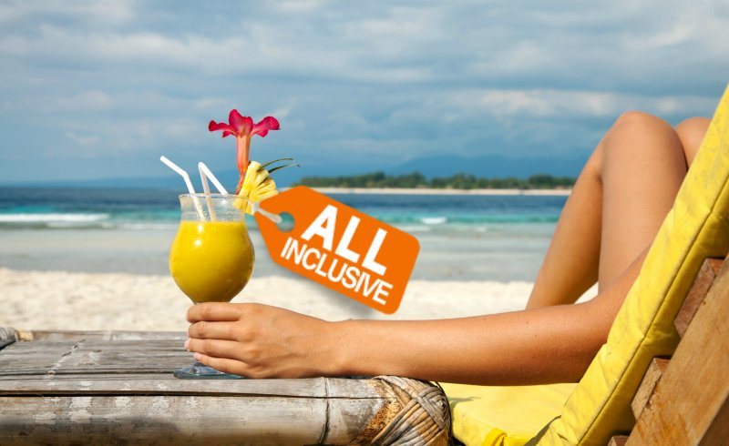 Vacanze all inclusive