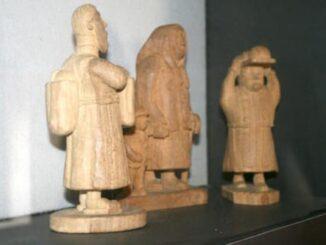 Museo di artigianato locale