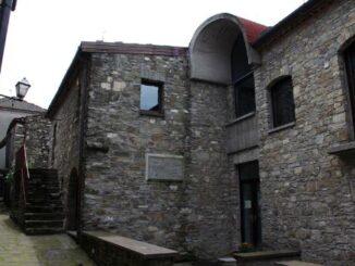 Museo della cultura arbereshe