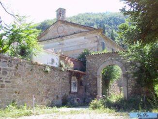 Convento francescano di s. Maria della neve