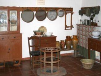 Museo della civiltà contadina di Lavello