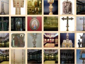 Museo sala del tesoro della Basilica di San Nicola