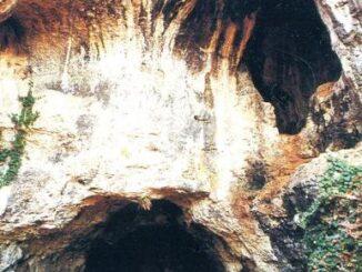 Grotta di Santa Croce