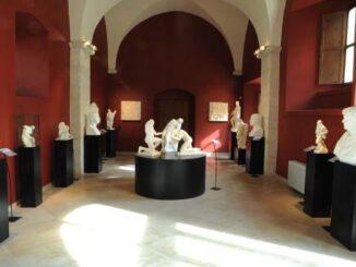 Museo della fabbrica di San Domenico