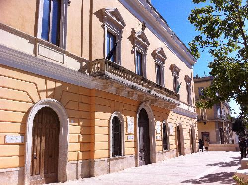 Galleria civica d'arte moderna e contemporanea di Noicattaro