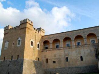 Museo del territorio Ugo Granafei di Mesagne