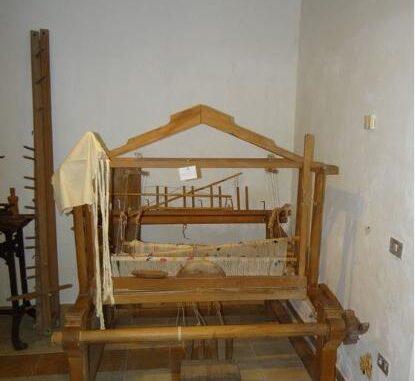 Museo della civiltà rurale di San Vito dei Normanni