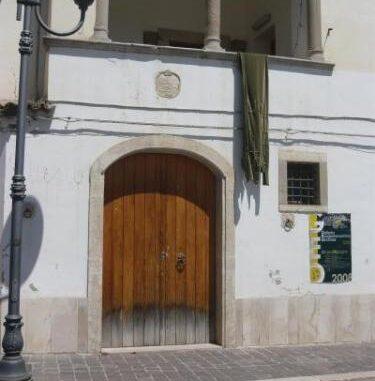 Museo civico di Accadia