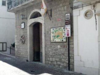 Antiquarium comunale di Alberona