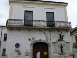 Museo civico Carlo Gaetano Nicastro