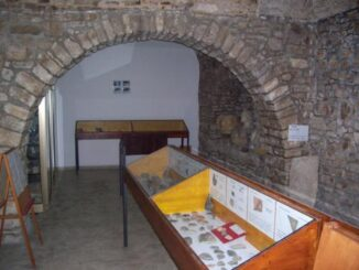 Museo archeologico antiquarium comunale