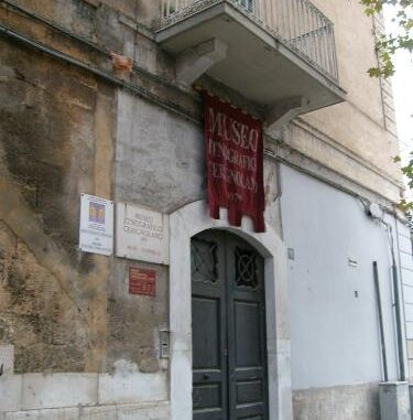 Museo etnografico cerignolano Stuppiello
