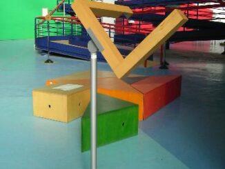 Museo interattivo delle scienze Via Futura