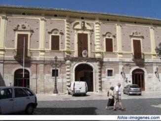 Museo ecclesiastico diocesano del palazzo vescovile di Lucera