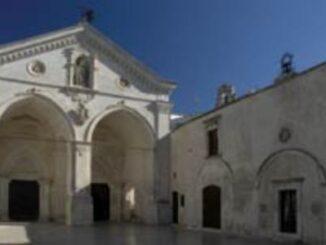 Musei della basilica santuario San Michele Arcangelo