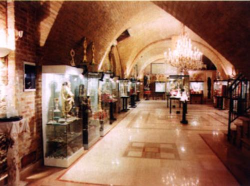 Museo diocesano di San Severo