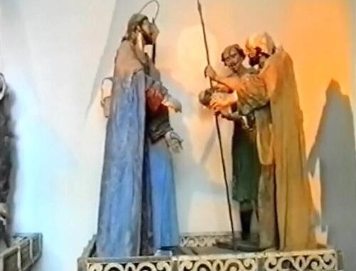 Museo diocesano di Troia