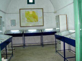 Museo malacologico delle argille e Parco dei fossili
