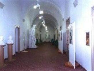 Museo civico Pietro Cavoti