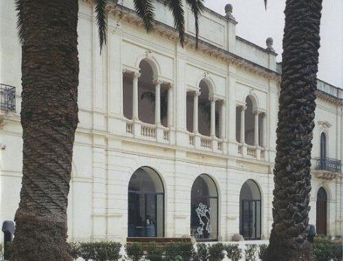 """Museo Civico di Paleontologia e Paletnologia """"Decio de Lorentiis"""""""