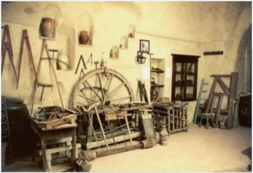 Museo della civiltàcontadina di Ruffano