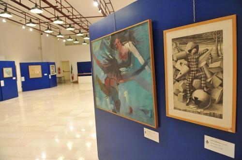 Museo civico di San Cesario di Lecce