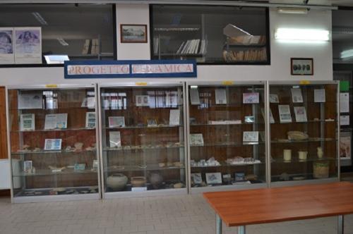 Museo didattico archeologico