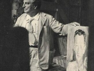 """Museo Storico e Pinacoteca """"Carlo Levi"""""""