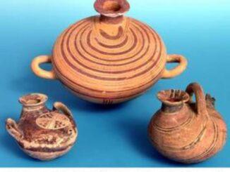 """Museo civico """"Michele Janora"""" - Museo archeologico del territorio lucano"""
