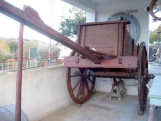 Museo della civiltà contadina pisticcese e lucana