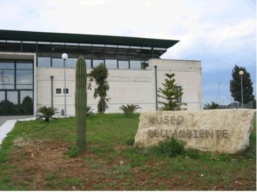 Museo dell'Ambiente (Storia della Scienza e della Natura) di Lecce
