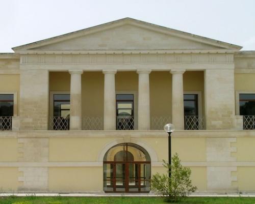 Museo papirologico